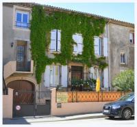 Chambre d'Hôtes Narbonne Maison St Georges