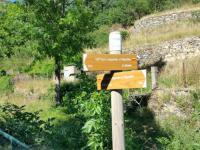 Location de vacances Saint Gervais sur Mare Location de Vacances Le secadou