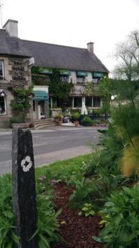 Hôtel Saint Connan hôtel Hôtel,restaurant