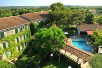 hotels Saint Geniès de Malgoirès Best Western Hotel Uzes Pont Du Gard