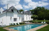 Location de vacances Pau Location de Vacances Clos Mirabel Manor - Holiday rental