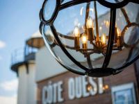 Cote-Ouest-Hotel-Thalasso-Spa-Les-Sables-d-Olonne--MGallery Les Sables d'Olonne