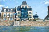 Hotel 4 étoiles Saint Malo hôtel 4 étoiles Best Western Alexandra