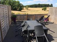 Résidence de Vacances Pisany Résidence de Vacances Logement toit terrasse