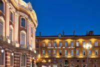 Hotel de charme Toulouse Grand hôtel de charme de l'Opera