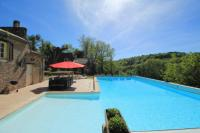 gite Saint Vincent de Cosse Maison Lou Peyrol avec piscine privée