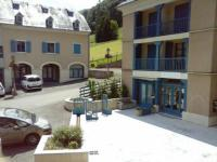 Appart Hotel Midi Pyrénées Appart Hotel Studio Sainte Marie De Campan