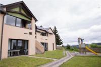 Appart Hotel Cellier du Luc résidence de vacances Village de Gîtes de Chateauneuf de Randon