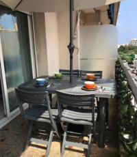 Appart Hotel Antibes Appart Hotel Apt + terrasse proche mer et gare Antibes