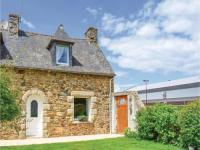 gite Runan One-Bedroom Holiday Home in Goudelin