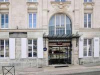 Hôtel Soyaux Mercure Angoulême Hôtel de France