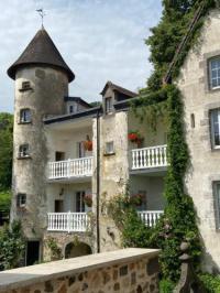 Location de vacances Clermont Ferrand Gites Le Vieux Vinzelles