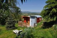 Terrain de Camping Sarras Ferme de la Bonnefontaine