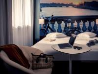 Hotel 4 étoiles Vitry sur Seine hôtel 4 étoiles Mercure Paris Ivry Quai De Seine
