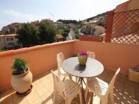 Résidence de Vacances Languedoc Roussillon Résidence de Vacances Apartment Agréable appartement, très bien situé à deux pas du port de plaisance, avec terrasse et parking