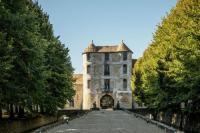 Hôtel Condé sur Vesgre hôtel Château De Villiers-Le-Mahieu