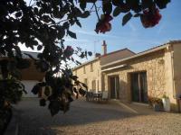 Location de vacances Deux Sèvres Location de Vacances charmante maison a la campagne