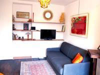 residence Paris 15e Arrondissement Un nid spacieux à Belleville