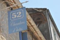 Chambre d'Hôtes Saint Barthélemy d'Agenais 52 Eymet