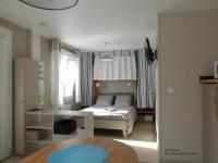 Appart Hotel Hébuterne résidence de vacances Chez Marie-Jeanne et Jose