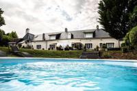 tourisme Mesland chambres d'hotes saint hubert