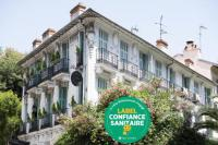 Hotel de charme Nice hôtel de charme Villa Rivoli