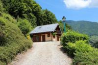 gite Saint Gervais les Bains Chalet les Alpagas