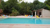 Gîte Villerouge Termenès Gîte Holiday home Metairie Blanche