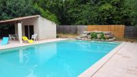 Gîte Villerouge Termenès Gîte Holiday home Metairie Blanche - 4