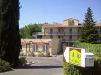 Hôtel Pierrerue Hotel Bel Alp Manosque