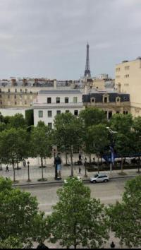 Appart Hotel Paris 8e Arrondissement Appart Hotel Cosy Apartment Champs Elysees