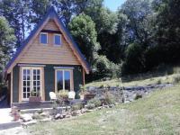 gite Beaulieu WillowTree Cottage