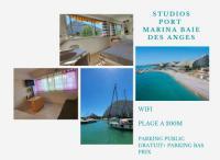 Résidence de Vacances Biot Résidence de Vacances FAME - Marina baie des Anges