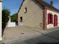 gite Ménétréol sur Sauldre Rue du Berry