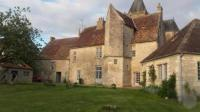 gite Sainte Marguerite de Carrouges Magnifique Maison de Caractère FAMILIALE 14 Couchages