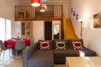 gite Bordeaux Petite maison en duplex