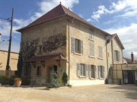 Résidence Lagrange Saint Nizier sous Charlieu Les Loges de L'Atelier