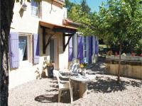 gite Poudenas Four-Bedroom Holiday Home in Lavardac