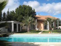 chambrehote Béziers villa des 5 oliviers