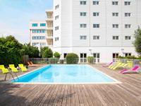 Hotel 4 étoiles Vitry sur Seine hôtel 4 étoiles Novotel Paris Orly Rungis