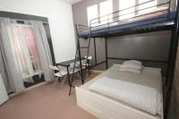 Appart Hotel Aubervilliers Appart Hotel YMMO 93500