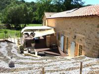 tourisme Proissans Le Moulin de Mayence
