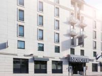 Hôtel Sèvres hôtel Novotel Paris Pont De Sevres