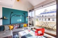 Résidence de Vacances Paris Résidence de Vacances Sweet Inn - Saint denis