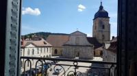 Résidence de Vacances Franche Comté Résidence de Vacances Meuble Centre Ville Pontarlier