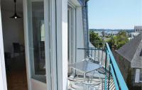Appart Hotel Bretagne Appart Hotel Two-Bedroom Apartment in Dinard