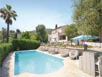 gite Antibes Four-Bedroom Holiday Home in Le Tignet