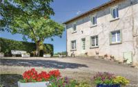 Gîte Montesquieu Gîte Two-Bedroom Holiday Home in Durfort Capelette