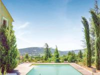 gite Reillanne Four-Bedroom Holiday Home in St. Etienne Les Orgues