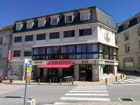 Hôtel Viam hôtel Le relais du Haut Limousin